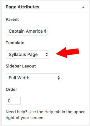 Syllabus instruction image 7