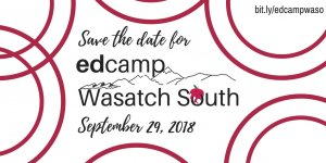 invite for edcamp