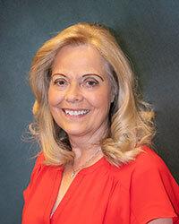 Charlene Stewart